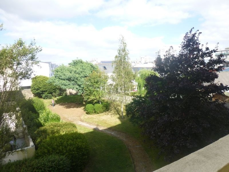 Rental apartment Brest 510€ CC - Picture 7