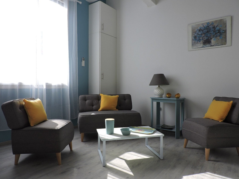 Rental apartment Agen 650€ +CH - Picture 1