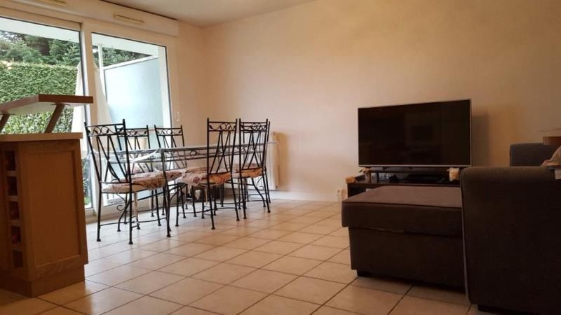 Sale apartment Thyez 199 000€ - Picture 1