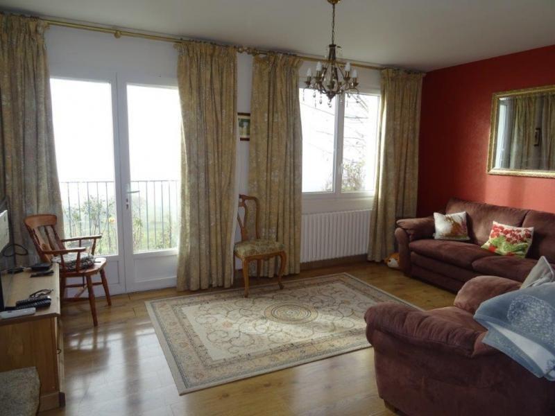Sale house / villa Plourac h 101650€ - Picture 3