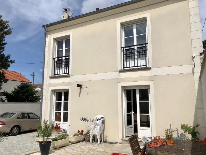 Vente maison / villa Houilles 630 000€ - Photo 1