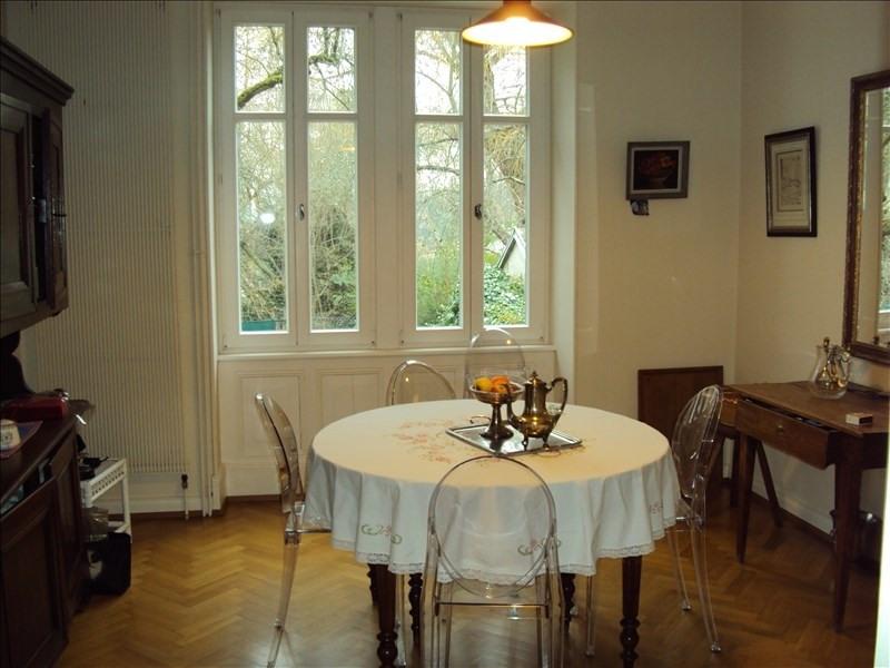 Sale house / villa Riedisheim 435000€ - Picture 5