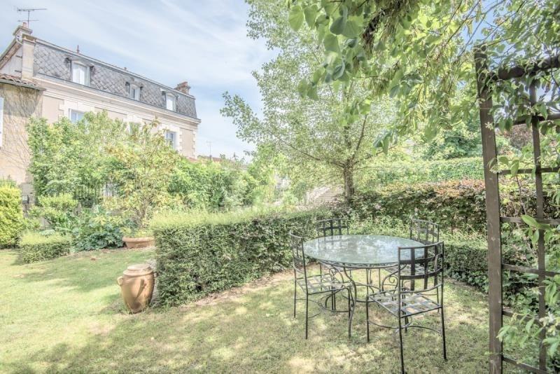 Vente maison / villa St andre de cubzac 509250€ - Photo 4