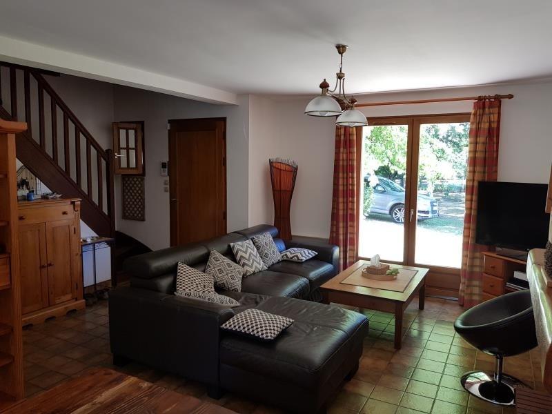 Sale house / villa Guecelard 219000€ - Picture 2