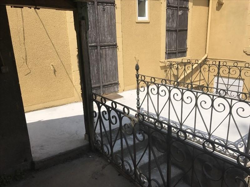 Rental apartment Guerigny 380€ CC - Picture 1