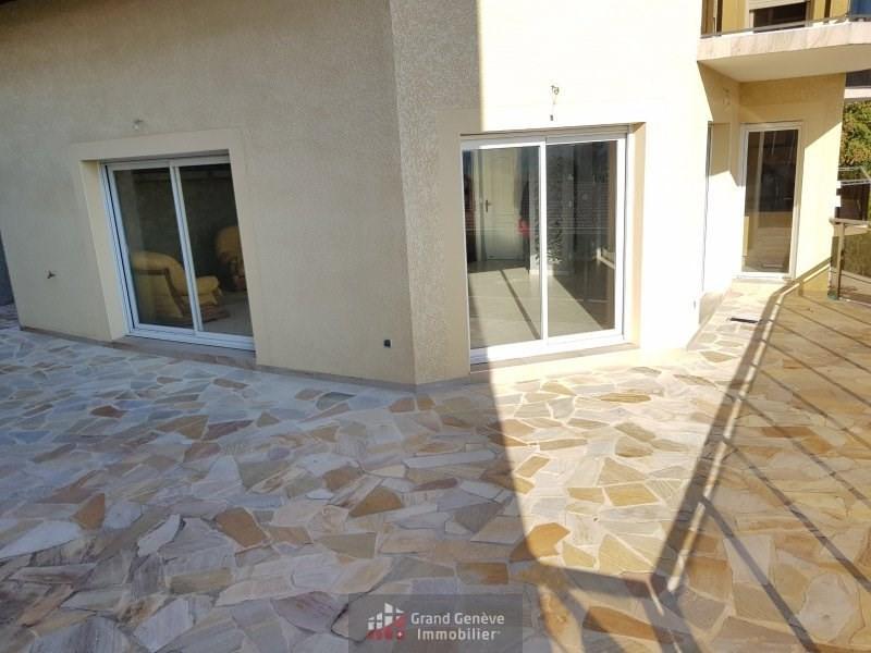 Vente maison / villa Etrembieres 452000€ - Photo 4