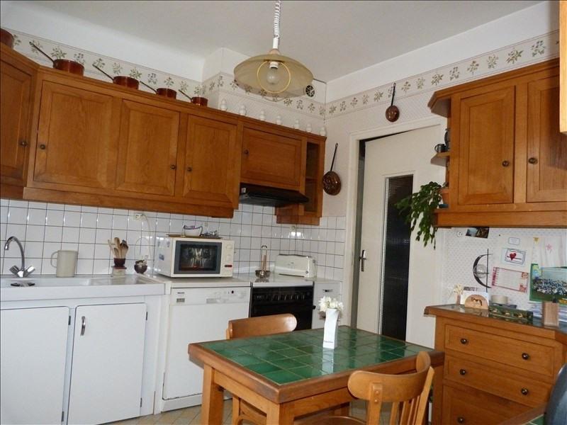 Vente maison / villa Charny oree de puisaye 120000€ - Photo 4
