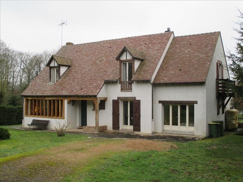 Venta  casa Rambouillet 395000€ - Fotografía 1