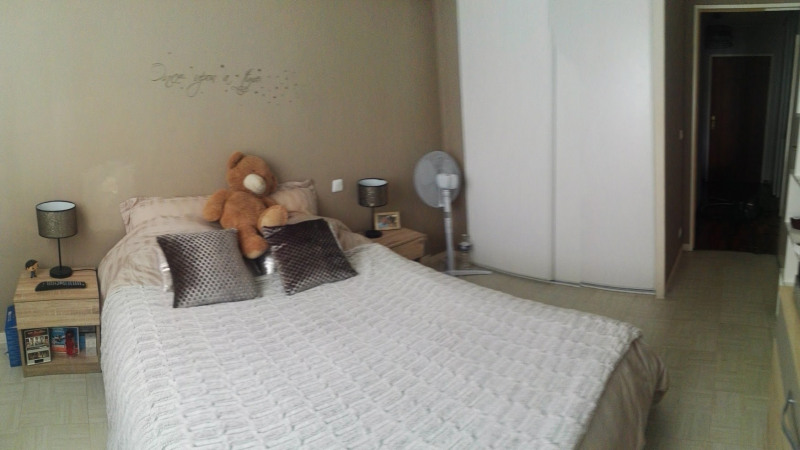 Rental apartment Claye souilly 770€ CC - Picture 9