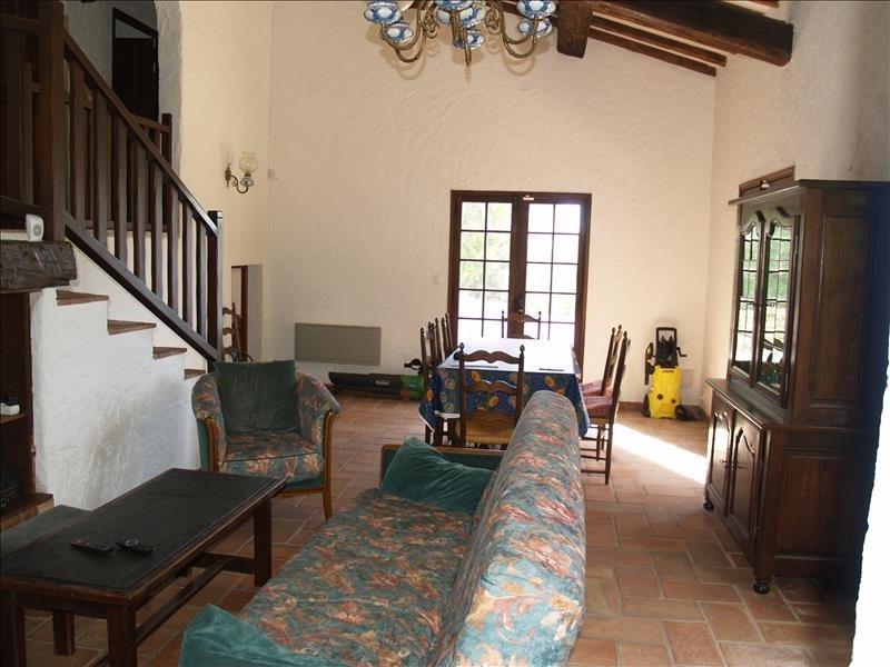 Vente de prestige maison / villa Les issambres 595000€ - Photo 2