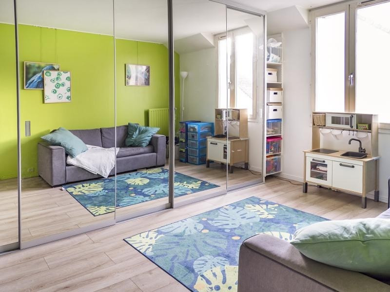 Vente maison / villa Plaisir 335000€ - Photo 6