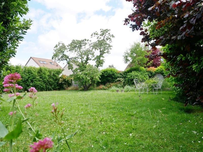 Vente maison / villa Fourqueux 852800€ - Photo 8