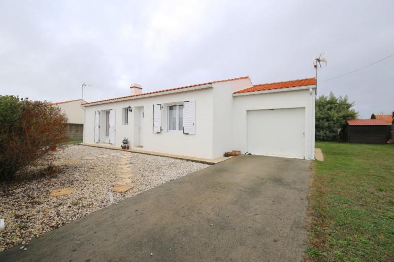 Vente maison / villa Saint hilaire de riez 255500€ - Photo 1