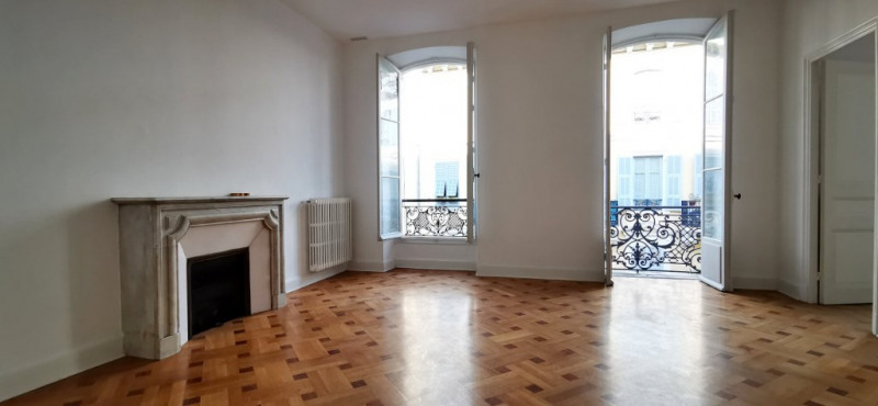 Vente de prestige appartement Nice 663 000€ - Photo 1