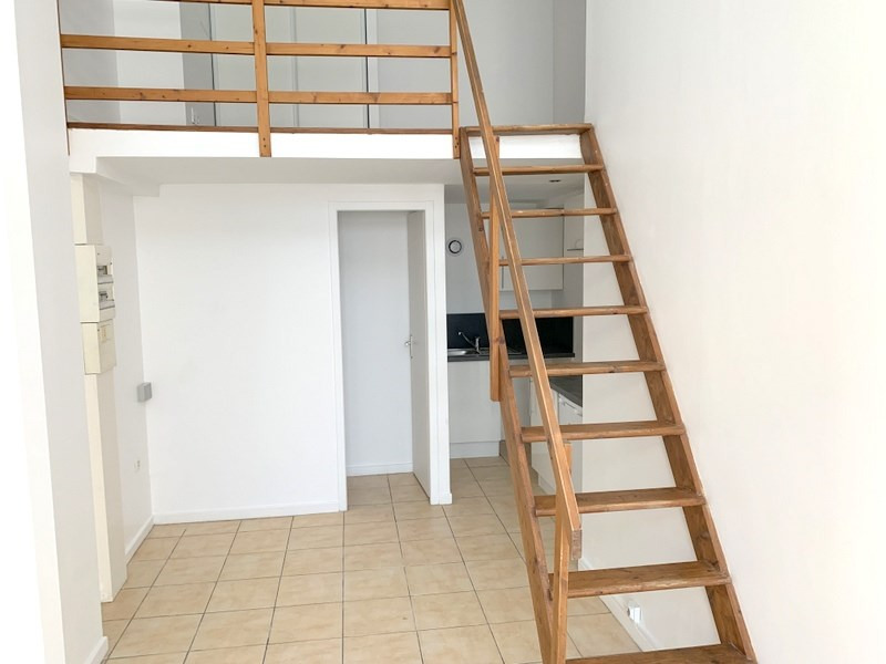 Location appartement Lozanne 280€ CC - Photo 1