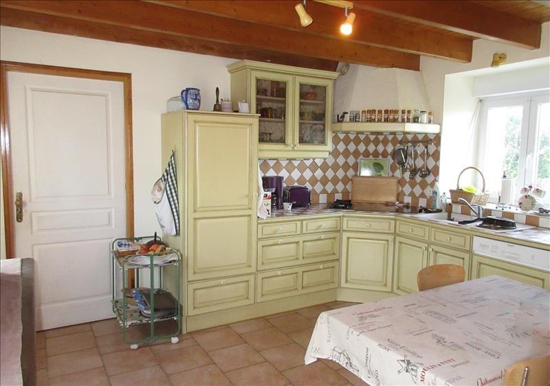 Vente maison / villa Beuzec-cap-sizun 291760€ - Photo 14