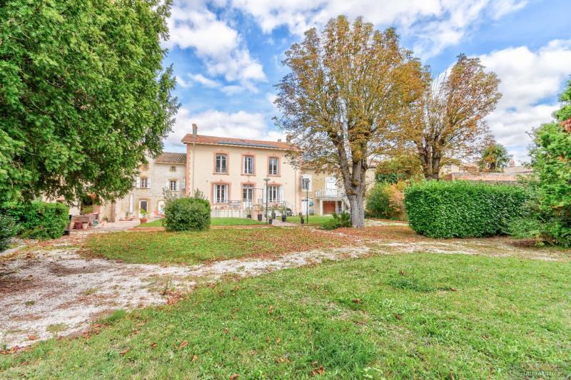 Deluxe sale house / villa Villefranche de lauragais 575000€ - Picture 1