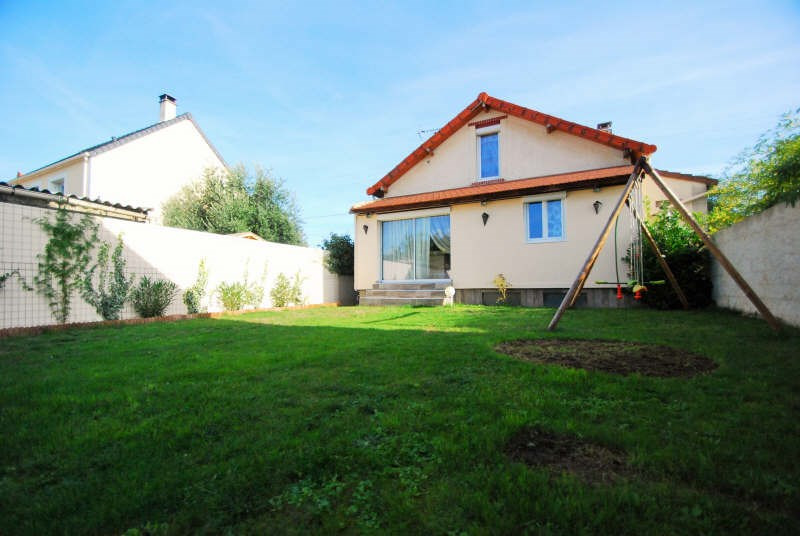Vente maison / villa Bezons 440 000€ - Photo 1
