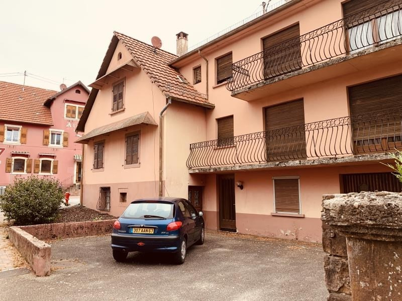 Vente maison / villa Climbach 117 499€ - Photo 3