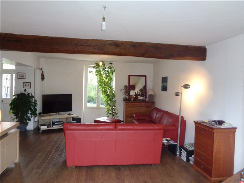 Sale house / villa Bullion 483 000€ - Picture 2