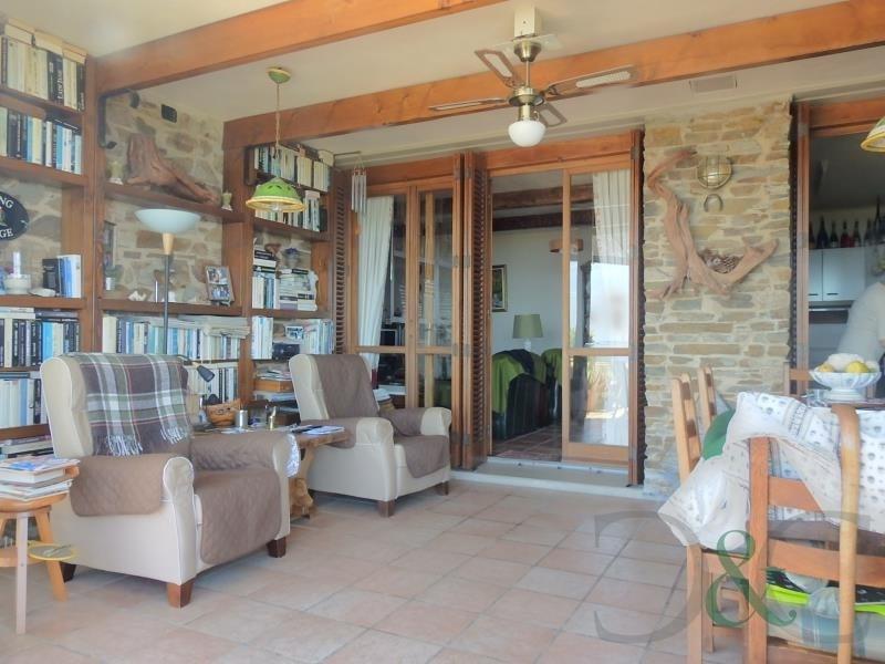 Vente de prestige maison / villa Bormes 603200€ - Photo 4