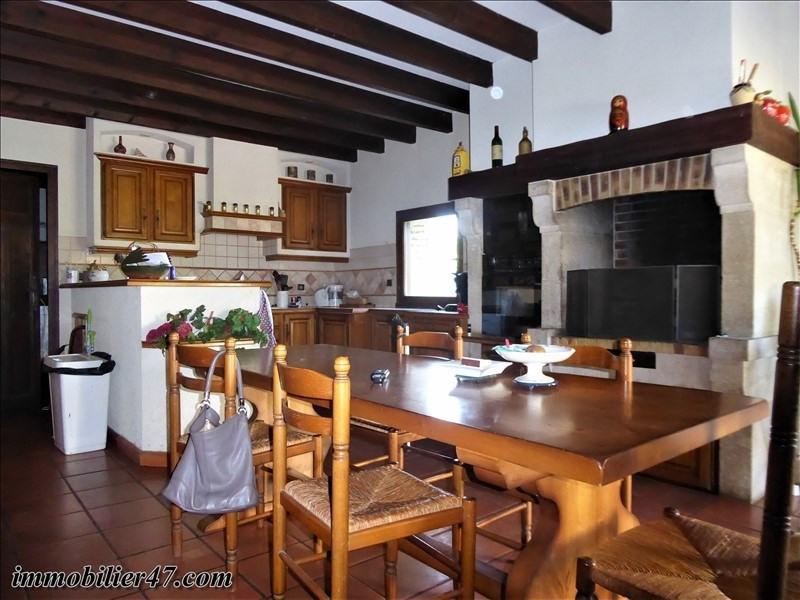 Vente maison / villa Castelmoron sur lot 367000€ - Photo 10