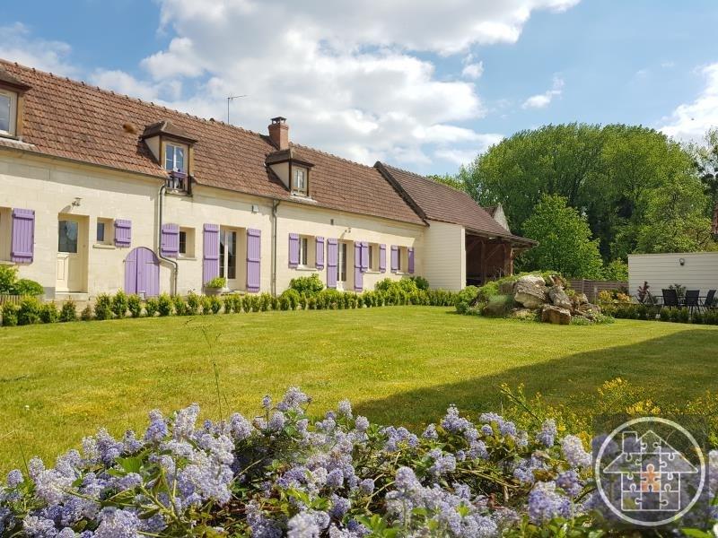 Vente maison / villa Thourotte 292000€ - Photo 2