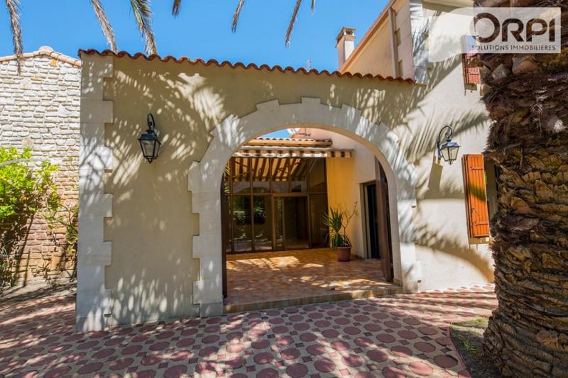 Vente de prestige maison / villa La tremblade 625000€ - Photo 6