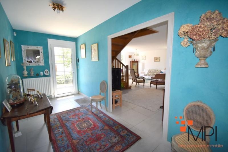 Sale house / villa Vezin le coquet 382500€ - Picture 4