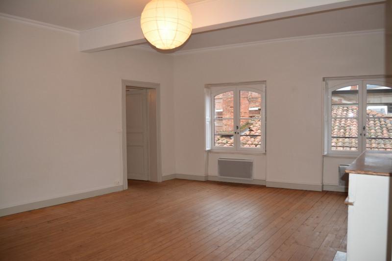 Rental apartment Toulouse 1800€ CC - Picture 12