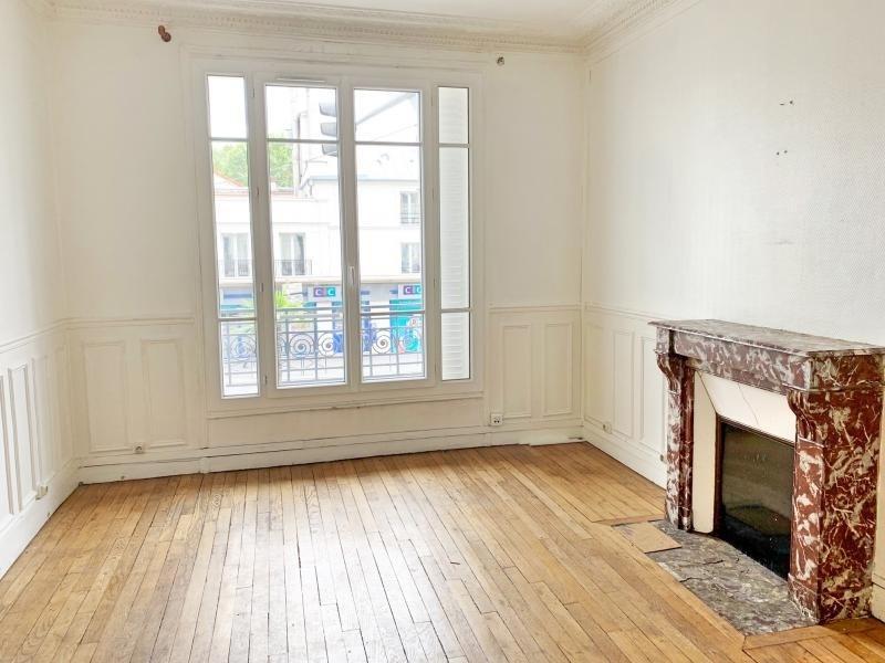 Vente appartement St ouen 450000€ - Photo 4