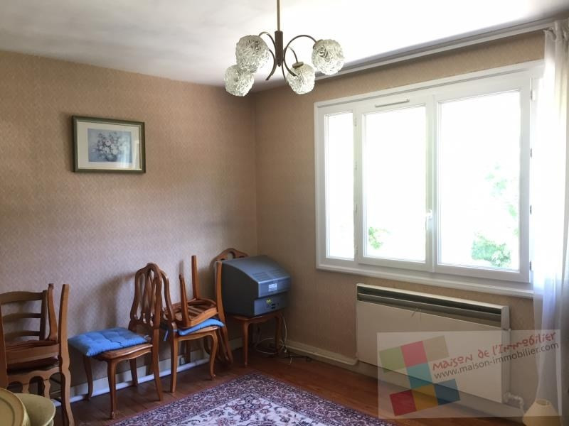 Sale house / villa Cognac 90 950€ - Picture 3