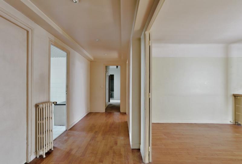 Vente de prestige appartement Paris 14ème 1140000€ - Photo 3