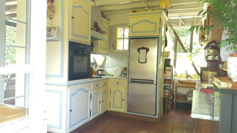 Vendita casa Beauvais 438000€ - Fotografia 5