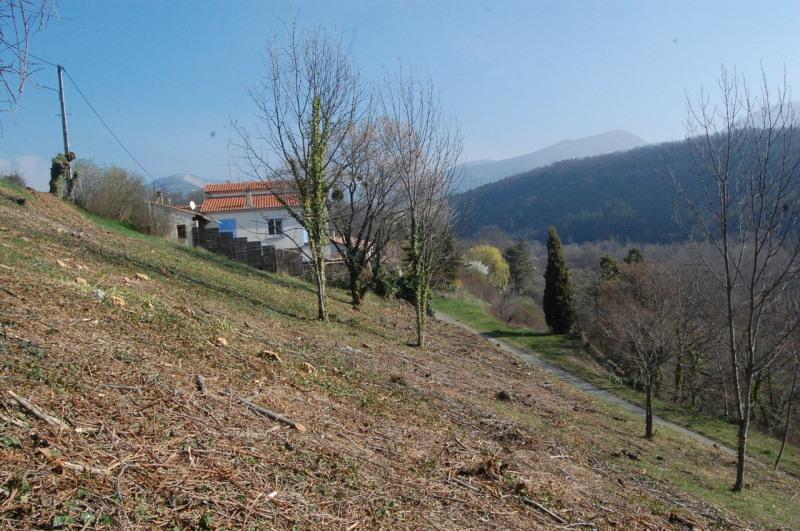 Vente terrain Beaufort-sur-gervanne 69000€ - Photo 1