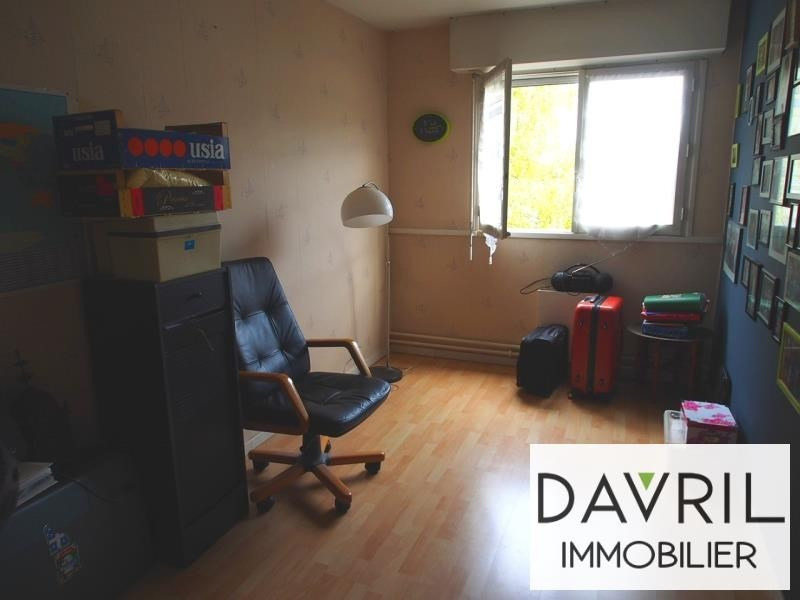 Sale apartment Andresy 199500€ - Picture 10