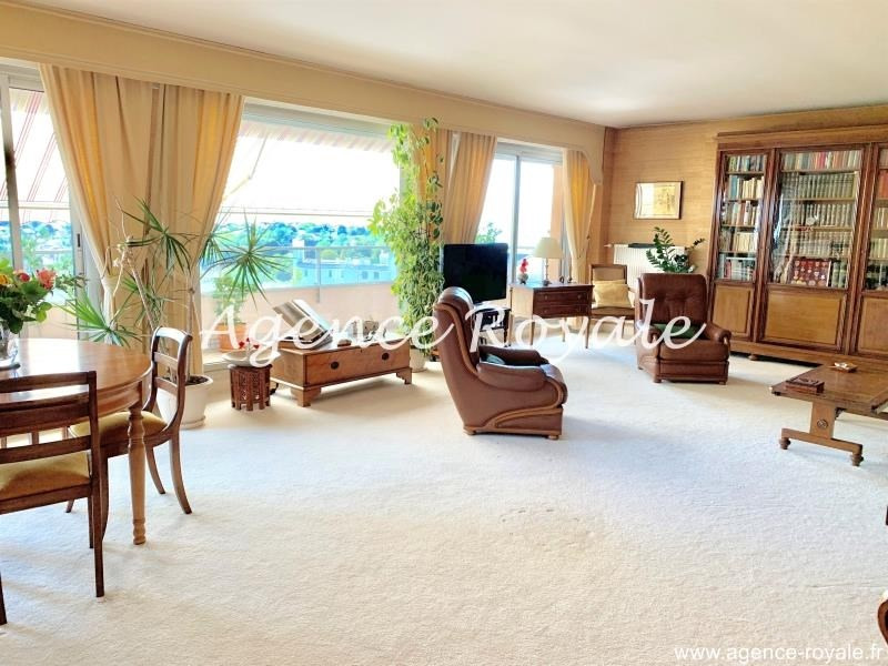 Vente appartement St germain en laye 890 000€ - Photo 5