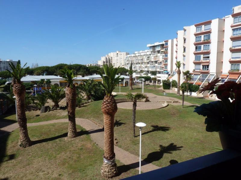 Vente appartement Carnon plage 214000€ - Photo 2