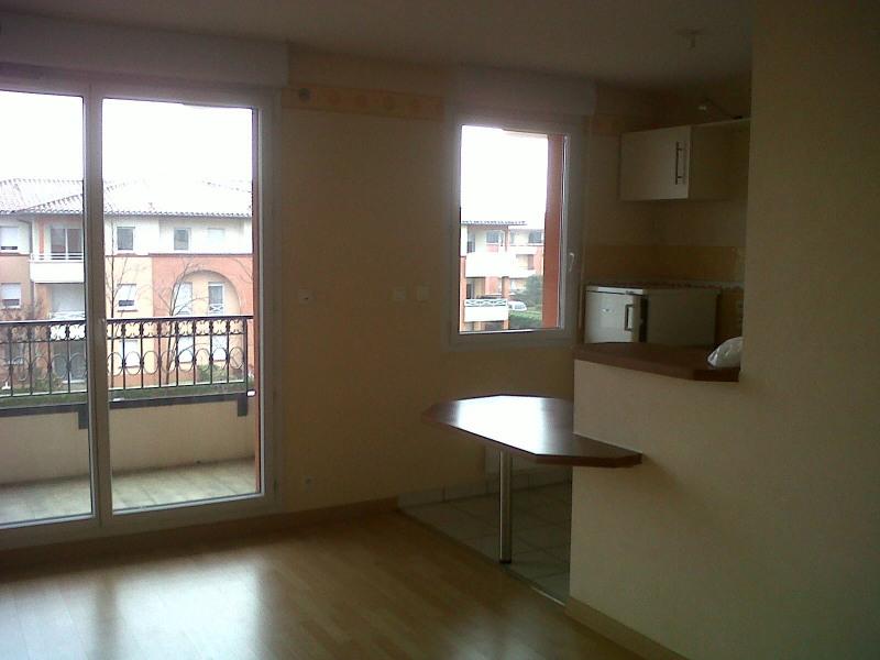 Rental apartment Cugnaux 499€ CC - Picture 4