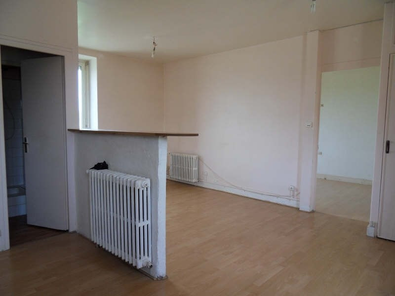 Location appartement Chavanoz 550€ CC - Photo 2