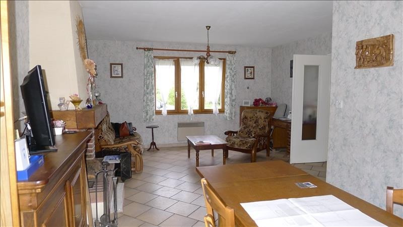 Vente maison / villa Sennely 159 000€ - Photo 7