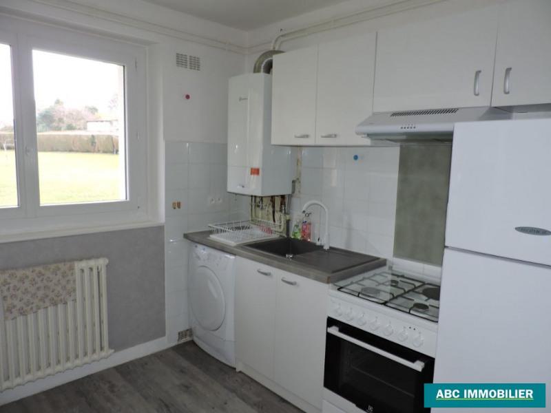 Vente appartement Limoges 86800€ - Photo 3