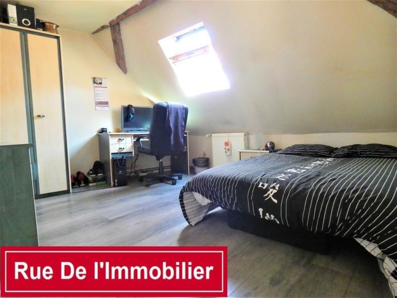 Sale apartment Wasselonne 100000€ - Picture 4
