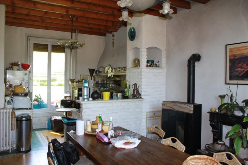 Sale house / villa Saint-romain-en-gal 419500€ - Picture 2