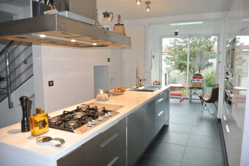 Vente maison / villa Le raincy 563000€ - Photo 1