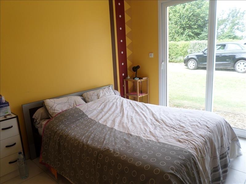 Vente maison / villa Lhommaize 260000€ - Photo 8