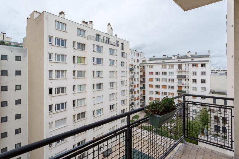 Verkauf wohnung Paris 15ème 608400€ - Fotografie 8
