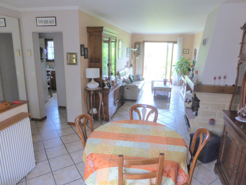 Sale house / villa Ris orangis 312 000€ - Picture 2