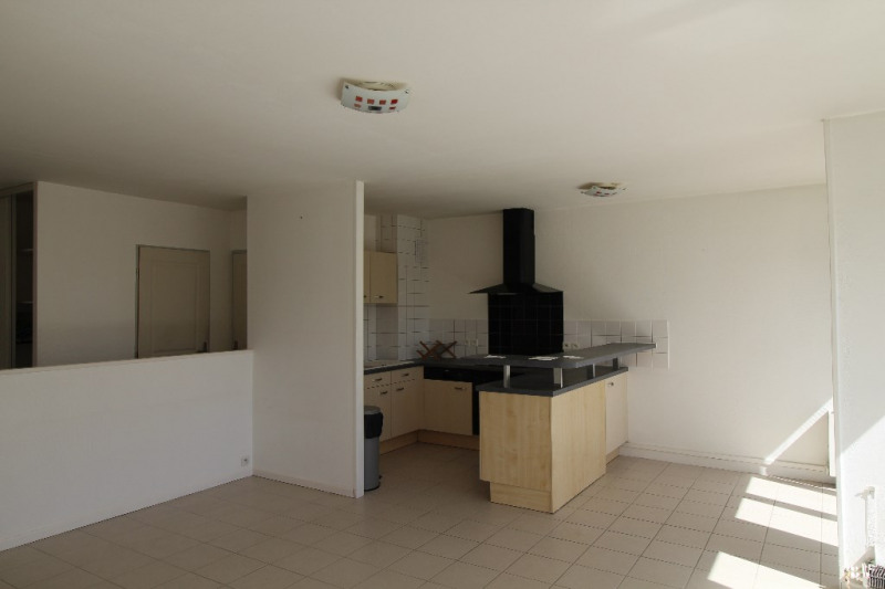 Vente appartement Rouen 70 000€ - Photo 8