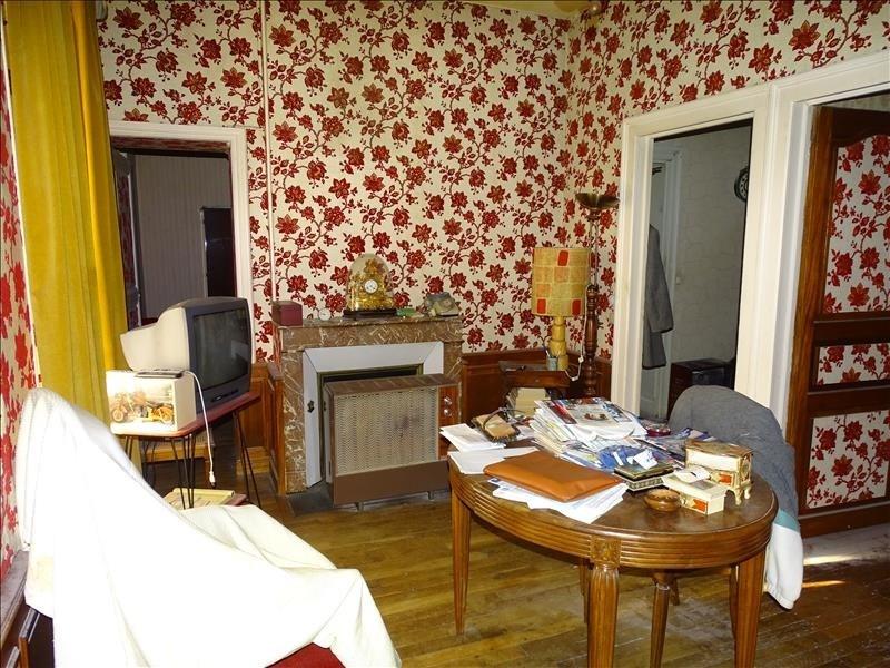 Vente maison / villa Chatillon sur seine 71000€ - Photo 5